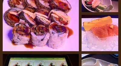 Photo of Japanese Restaurant Sushi St-Jean at 1000 Boul. St-jean, Pointe Claire H9R 5P1, Canada