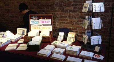 Photo of Gift Shop COLOR BKLYN at 760 Washington Ave, Brooklyn, NY 11238, United States