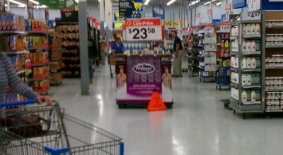 Photo of Discount Store Walmart at 1501 Us Highway 22, Watchung, NJ 07069, United States
