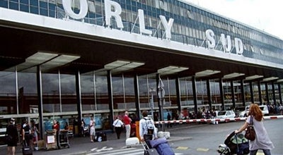 Photo of Airport Aéroport de Paris-Orly (ORY) at Aéroport De Paris-orly, Paray-Vieille-Poste 94390, France