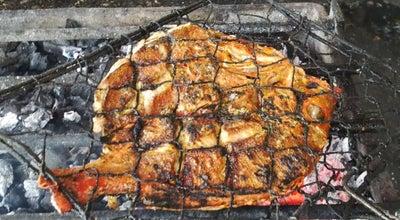 Photo of BBQ Joint Ikan Bakar Ria Ria at Jln Timor Raya, Pasir Panjang, Kupang 85000, Indonesia
