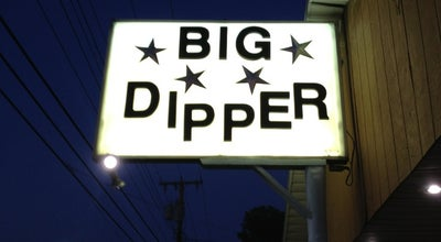 Photo of American Restaurant Big Dipper at 2820 W Parrish Ave, Owensboro, KY 42301, United States
