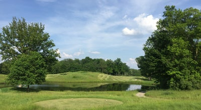 Photo of Golf Course Wolf Run GC at 601 S 900 E, Zionsville, IN 46077, United States