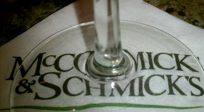 Photo of American Restaurant McCormick's Fish House and Bar at 1659 Wazee, Denver, CO 80202, United States
