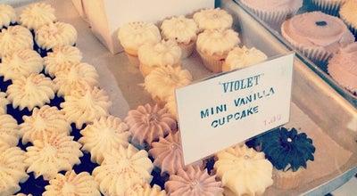 Photo of Cafe Violet Cakes at 47 Wilton Way, London E8 3ED, United Kingdom