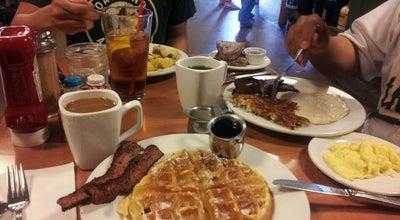 Photo of Breakfast Spot Matt's Big Breakfast at 801 N 1st St, Phoenix, AZ 85004, United States