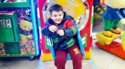 Photo of Arcade Enjoy Park at Dostluk Bulvarı No:15/a, Izmir, Turkey