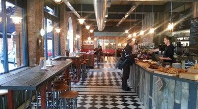 Photo of Cafe Boston Tea Party Birmingham at 190 Corporation Street, Birmingham B4 6QD, United Kingdom