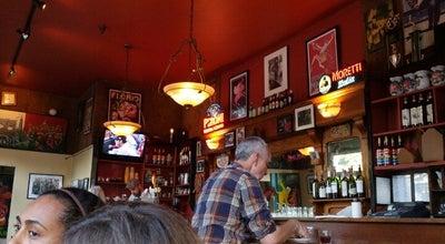 Photo of Cafe Mario's Bohemian Cigar Store at 566 Columbus Ave, San Francisco, CA 94133, United States