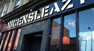 Photo of Nightclub Nice 'n' Sleazy at 421 Sauchiehall Street, Glasgow G2 3LG, United Kingdom