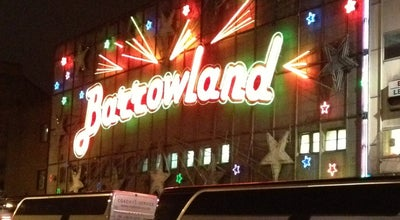 Photo of Music Venue Barrowland Ballroom at 244 Gallowgate, Cowcaddens G4 0TT, United Kingdom