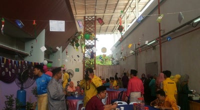 Photo of Theme Park ATSD, PPMSB at Atsd, Ppmsb, SG.UDANG, Malaysia