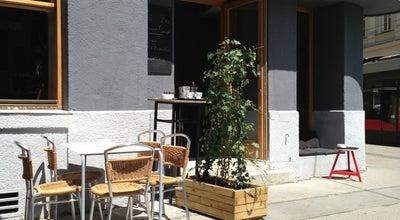Photo of Cafe Cafe Menta at Radetzkyplatz 4, Vienna 1030, Austria