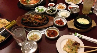 Photo of Asian Restaurant BBQ Garden Korean Restaurant at 1949 Gessner Rd, Houston, TX 77080, United States