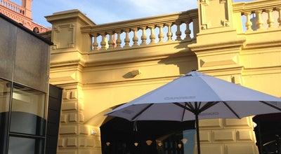 Photo of Italian Restaurant Primafila at Av. Pueyrredon, 2501 - Recoleta, Buenos Aires, Argentina