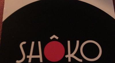 Photo of Lounge shôko club at Barcelona, Spain