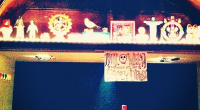 Photo of Dive Bar Das Gift at Donaustr. 119, Berlin 12043, Germany