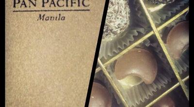 Photo of Hotel Pan Pacific Manila at M. Adriatico Corner General Malvar Streets, Manila 1004, Philippines