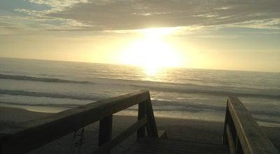 Photo of Beach Grant Ave Beach at 1 Grant Ave, Satellite Beach, FL 32937, United States