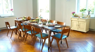 Photo of Restaurant Heimathafen at Karlstr. 22, Wiesbaden 65185, Germany