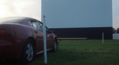 Photo of Movie Theater Mayfield Road Drive-In Theatre at 12091 Mayfield Rd, Chardon, OH 44024, United States