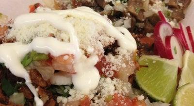 Photo of Mexican Restaurant El Taco Riendo at 2416 Central Ave Ne, Minneapolis, MN 55418, United States