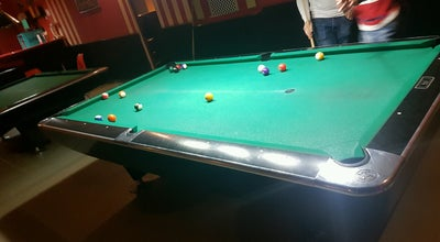 Photo of Pool Hall Academia De Biliard at Slatina, Romania