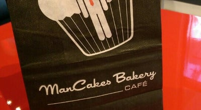 Photo of Cafe ManCakes Bakery Café at 288 Robson St, Vancouver V6B 6A1, Canada