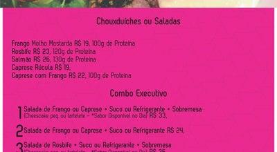 Photo of Coffee Shop Anna Paula Doceria at Rua Leonardo Mota 753, Fortaleza 60170-040, Brazil