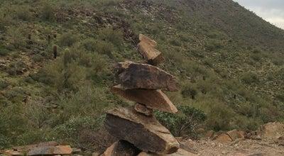 Photo of Trail Lost Dog Wash Trail at 12601 N 124th St, Scottsdale, AZ 85259, United States