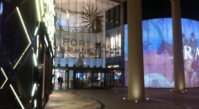 Photo of Mall Port Baku Mall at Baku, Azerbaijan