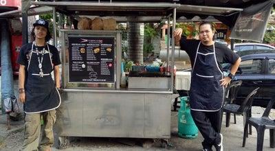 Photo of Burger Joint Downtown Underground Enterprise(downtown kebab,burger n oblong) at 8,rumah Pangsa Seri Pauh, Permatang Pauh 13500, Malaysia