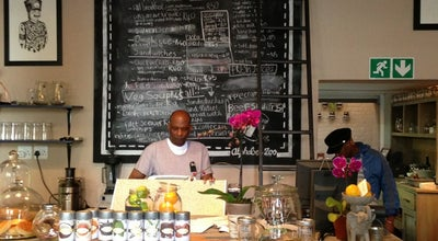 Photo of Cafe Daleahs Eatery at 6 De Beer Street, Johannesburg 2001, South Africa