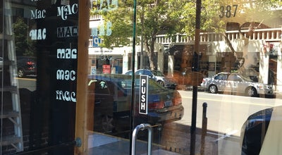 Photo of Other Venue Modern Appealing Clothing at 387 Grove St, San Francisco, CA 94102, United States