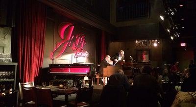 Photo of Jazz Club Jazz Bistro at 251 Victoria St., Toronto, Canada