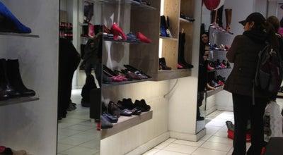 Photo of Shoe Store Aerosoles at 709 Lexington Ave, New York, NY 10022, United States
