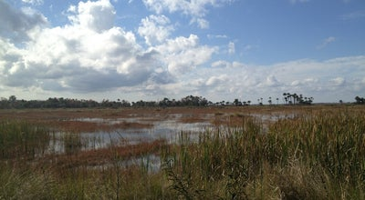 Photo of Lake Lake Woodruff National Wildlife Refuge at 2045 Mud Lake Rd, De Leon Springs, FL 32130, United States
