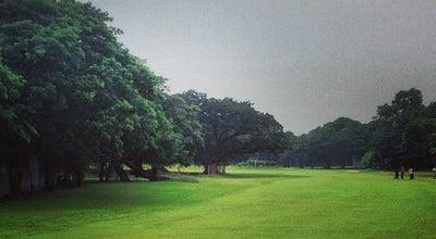 Photo of Golf Course Cosmopolitan Golf Annex at 334 Mount Road, Nandanam, Chennai 600035, India