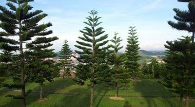 Photo of Sculpture Garden Taman Saujana Hijau at Presint 11, Putrajaya, Malaysia