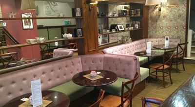Photo of Tea Room Botham's of Whitby Tea Room at 30 Baxtergate, Whitby YO21 1BW, United Kingdom