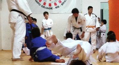 Photo of Martial Arts Dojo Academia Judô Mifune at Av. Mato Grosso, 2059, Campo Grande 79020-200, Brazil