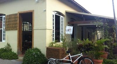 Photo of Cafe La Bicyclette at Rua Pacheco Leão 320 Loja D, Rio de Janeiro, Brazil