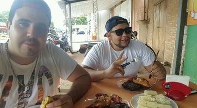 Photo of BBQ Joint Parrillada El Toque at Paraguay