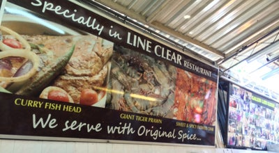 Photo of Diner Line Clear Restaurant at Malaysia