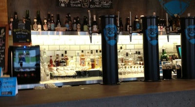 Photo of Nightclub BrewDog Glasgow at 1397 Argyle Street, Glasgow G3 8AN, United Kingdom