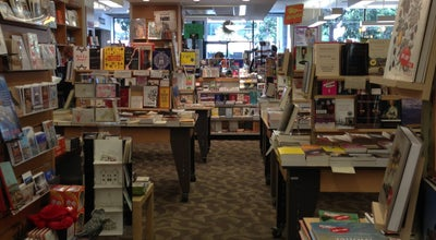 Photo of Bookstore Books at 601 Van Ness Ave, San Francisco, CA 94102, United States