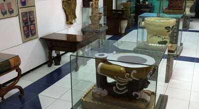 Photo of Tourist Attraction Sulabh International Museum of Toilets at Palam Dabri Marg, New Delhi 110045, India
