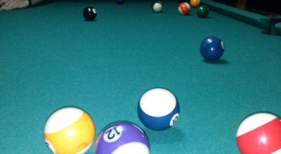 Photo of Pool Hall Billarama at 16 De Septiembre, La Paz, Mexico