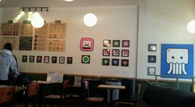 Photo of Tea Room Sencha Tea Bar at 825 Washington Ave Se, Minneapolis, MN 55414, United States