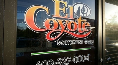 Photo of Mexican Restaurant El Coyote Southwest Grill at 3001 Ocean Heights Ave, Egg Harbor Township, NJ 08234, United States